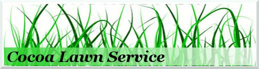 Cocoa Lawn Service